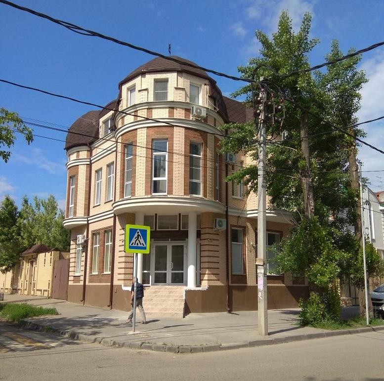 гостевой дом Ростов-61